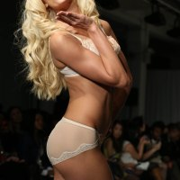 BRADELIS New York – Fall 2014 – Lingerie Fashion Show
