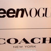 Teen Vogue + Coach – Tribal Trend Party