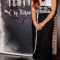 Fenty PUMA by Rihanna Pop Up Experience At SIX:02
