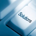 Keep Your Answers: Give Me Solutions