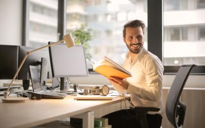 The Importance Of Exercise For Office Workers