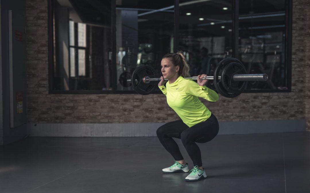 8 Exercises For Lower Body Strength