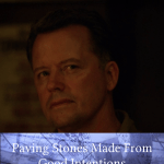 Review – Paving Stones Made From Good Intentions