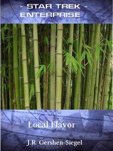 Barking Up the Muse Tree | jespah | Janet Gershen-Siegel | Local Flavor
