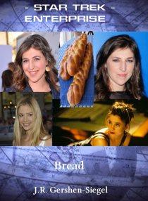 Barking up the Muse Tree | Jespah | Janet Gershen-Siegel | Bread