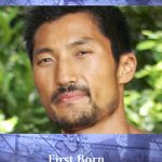 Review – First Born