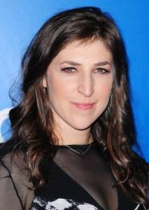 Barking up the Muse Tree | Jespah | Janet Gershen-Siegel | Mayim Bialik as MU Leah Benson