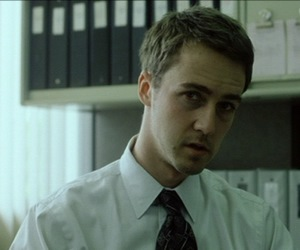 Barking up the Muse Tree | jespah | Janet Gershen-Siegel | Edward Norton as Levi Cavendish (image is for educational purposes only)