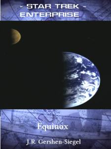 Barking up the Muse Tree | Jespah | Janet Gershen-Siegel | Equinox