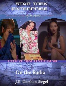 Barking up the Muse Tree | Jespah | Janet Gershen-Siegel | On the Radio