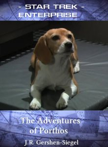 Barking up the Muse Tree | jespah | Janet Gershen-Siegel | The Adventures of Porthos | Olathans