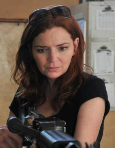 Barking Up The Muse Tree | jespah | Janet Gershen-Siegel | Brigid Brannagh as Ruby Brannagh | Shell Shock