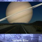 Review – Saturn Rise