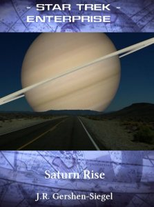 Barking Up the Muse Tree | jespah | Janet Gershen-Siegel | Saturn Rise | Best Genre Treatment 1
