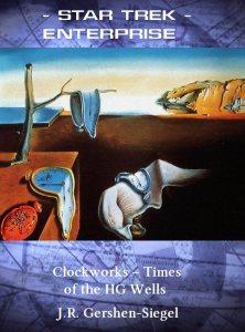 Barking up the muse tree | jespah | Janet Gershen-Siegel | Clockworks - Deep Future
