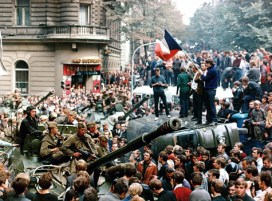 Barking up the Muse Tree | jespah | Janet Gershen-Siegel | Prague Spring