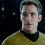 Portrait of a Character – James T. Kirk