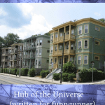 Review – Hub of the Universe