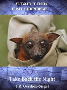 Barking up the Muse Tree | jespah | Janet Gershen-Siegel | Take Back the Night