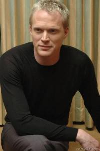 Barking Up the Muse Tree | jespah | Janet Gershen-Siegel | Paul Bettany as Declan Reed (image is for educational purposes only) | Completely Hers