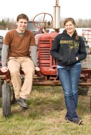 Viva Farms, Skagit County, WA