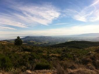 Hike, Flagstaff Scenic Reserve
