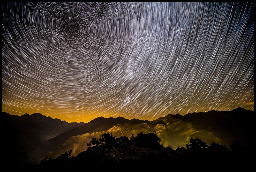 Spanish Pyrenees Polaris