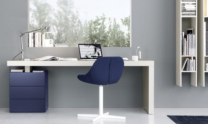 jesse una scrivania da camera soggiorno ingresso  Non solo Mobili cucina soggiorno e camera