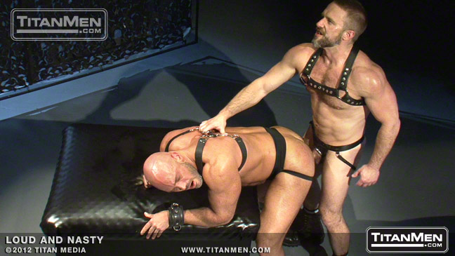 "From TitanMen's ""Loud and Nasty"""