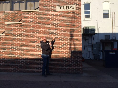 The Feve... it's changed a LOT.