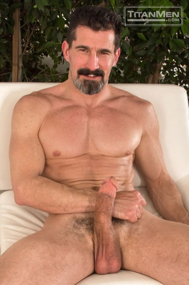 TitanMen Exclusive David Anthony