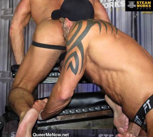 TitanMen-Dallas-Steele-Dirk-Caber-Nick-Prescott-Gay-Porn-Star-Live-Sex-Show-10
