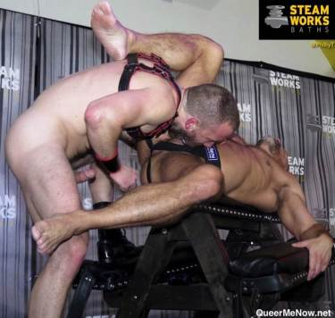 TitanMen-Dallas-Steele-Dirk-Caber-Nick-Prescott-Gay-Porn-Star-Live-Sex-Show-23