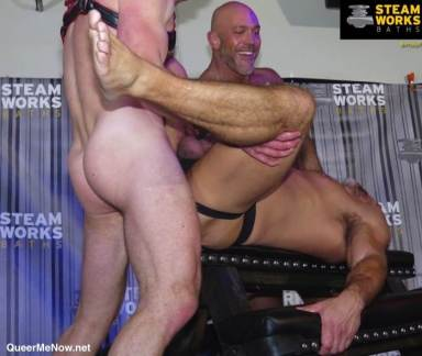 TitanMen-Dallas-Steele-Dirk-Caber-Nick-Prescott-Gay-Porn-Star-Live-Sex-Show-28