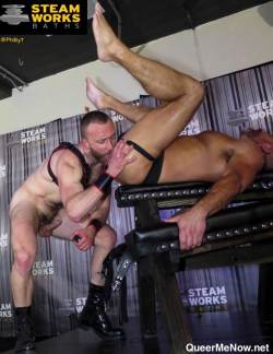 TitanMen-Dallas-Steele-Dirk-Caber-Nick-Prescott-Gay-Porn-Star-Live-Sex-Show-31