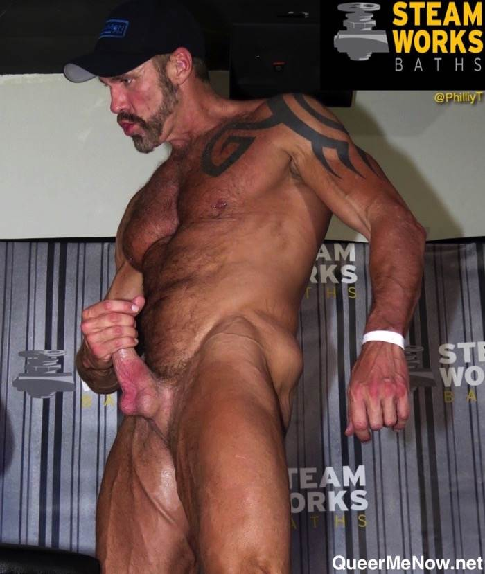 TitanMen-Dallas-Steele-Dirk-Caber-Nick-Prescott-Gay-Porn-Star-Live-Sex-Show-35