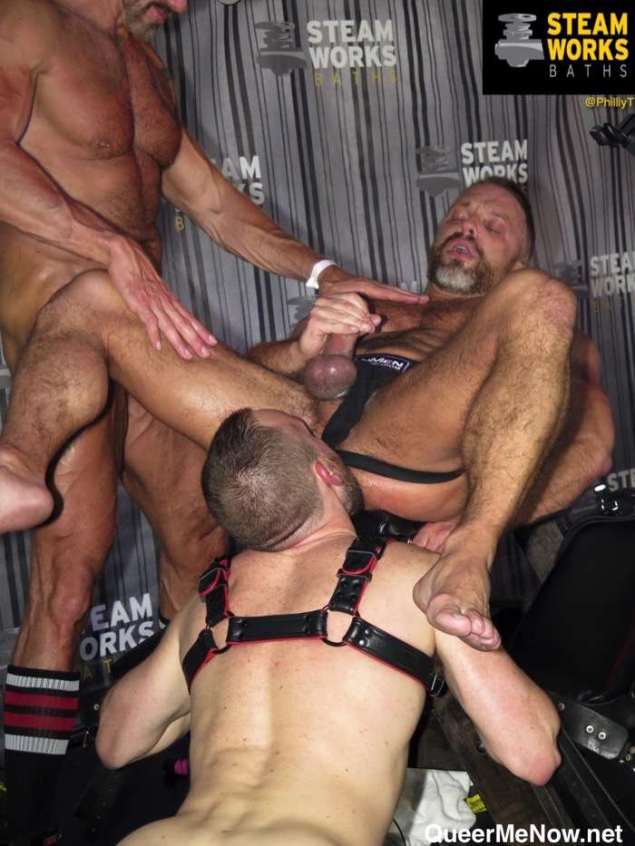 TitanMen-Dallas-Steele-Dirk-Caber-Nick-Prescott-Gay-Porn-Star-Live-Sex-Show-49
