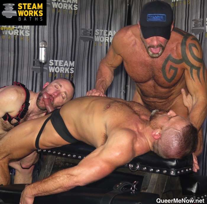 TitanMen-Dallas-Steele-Dirk-Caber-Nick-Prescott-Gay-Porn-Star-Live-Sex-Show-51