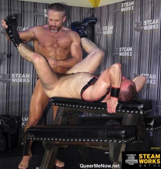 TitanMen-Dallas-Steele-Dirk-Caber-Nick-Prescott-Gay-Porn-Star-Live-Sex-Show-53