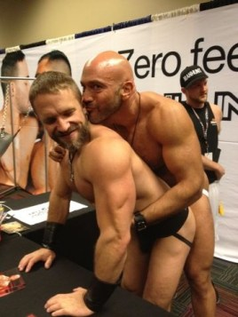 2012 (International Mr. Leather)