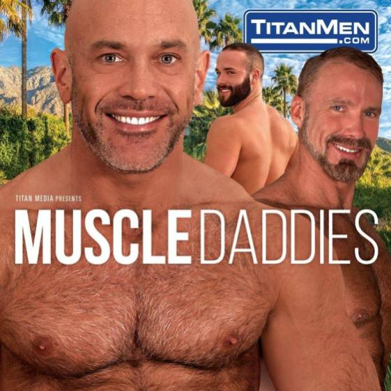 """Muscle Daddies"""