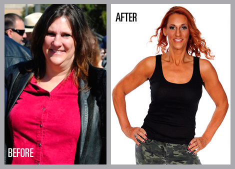 Weight Loss Center Fitness Club Jesse James Fit