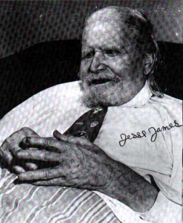 J Frank Dalton age 100