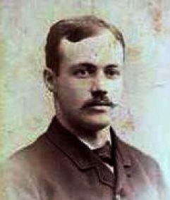 Mason Cliton S Burke