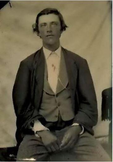 Wm Henry McCarty