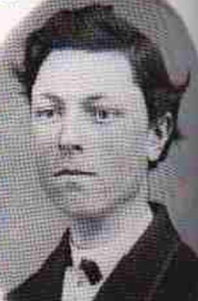 Joseph McCarty