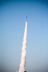 Missile Launch iStock