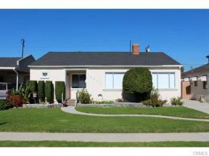 LA County real estate