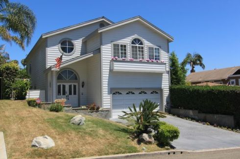 Dana Point 3 Bed 2.5 Bath