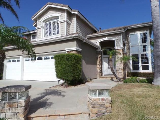 Portola Hills Home for Sale